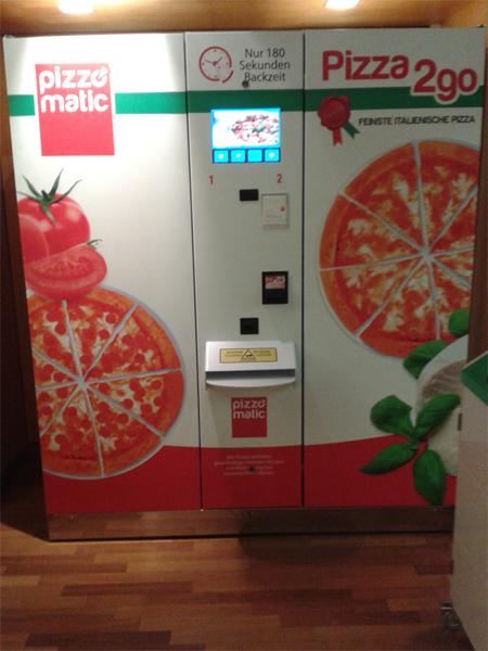 pizzaautomat