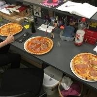 Pizzaplausch_Kunsthalle