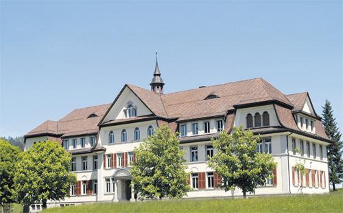 Hundert_Entlebucherhaus